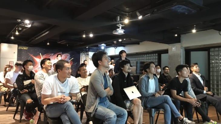 ハッシャダイカラー溢れる!〜2018年9月・月末締め会〜