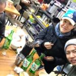 アルコール度数22%の日常〜海外旅行手当て記・鉄拳の近藤〜