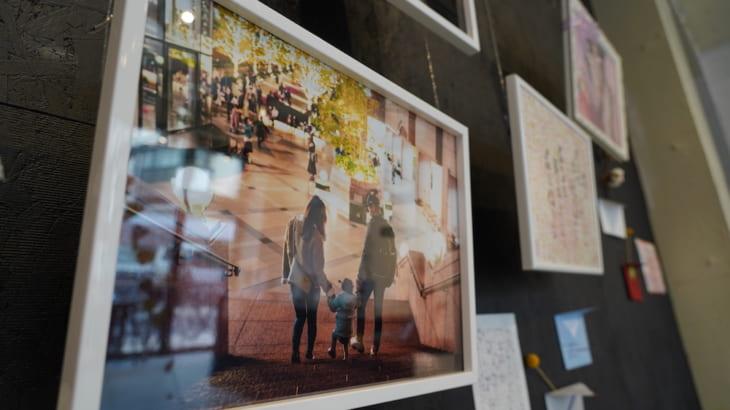 art gallery『想』omou 〜バレンタインアートイベント〜開催中♡
