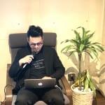 【ハッシャ大学】講師・男性ホルMYO〜200%見栄えが変わる!Keynoteデザイン講座〜
