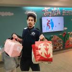 GWに台湾旅行〜海外旅行手当記・マーフィー〜